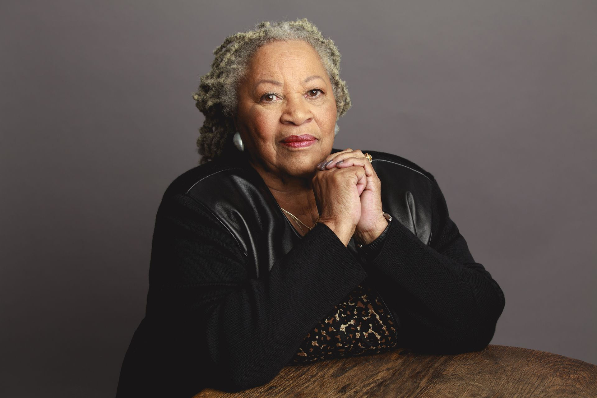 a biography of toni morrison an american novelist editor and professor emeritus