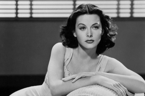 Hedy Lamarr Documentary Co-Produced by Susan Sarandon Coming to American Masters