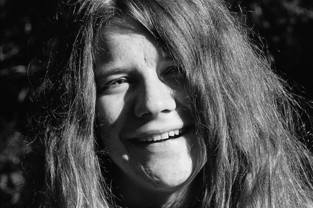 Janis Joplin, Big Brother & the Holding Company, Forest Knolls, CA. 1967