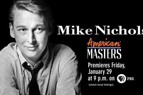 First Documentary on Mike Nichols Will Launch 30th Season of American Masters