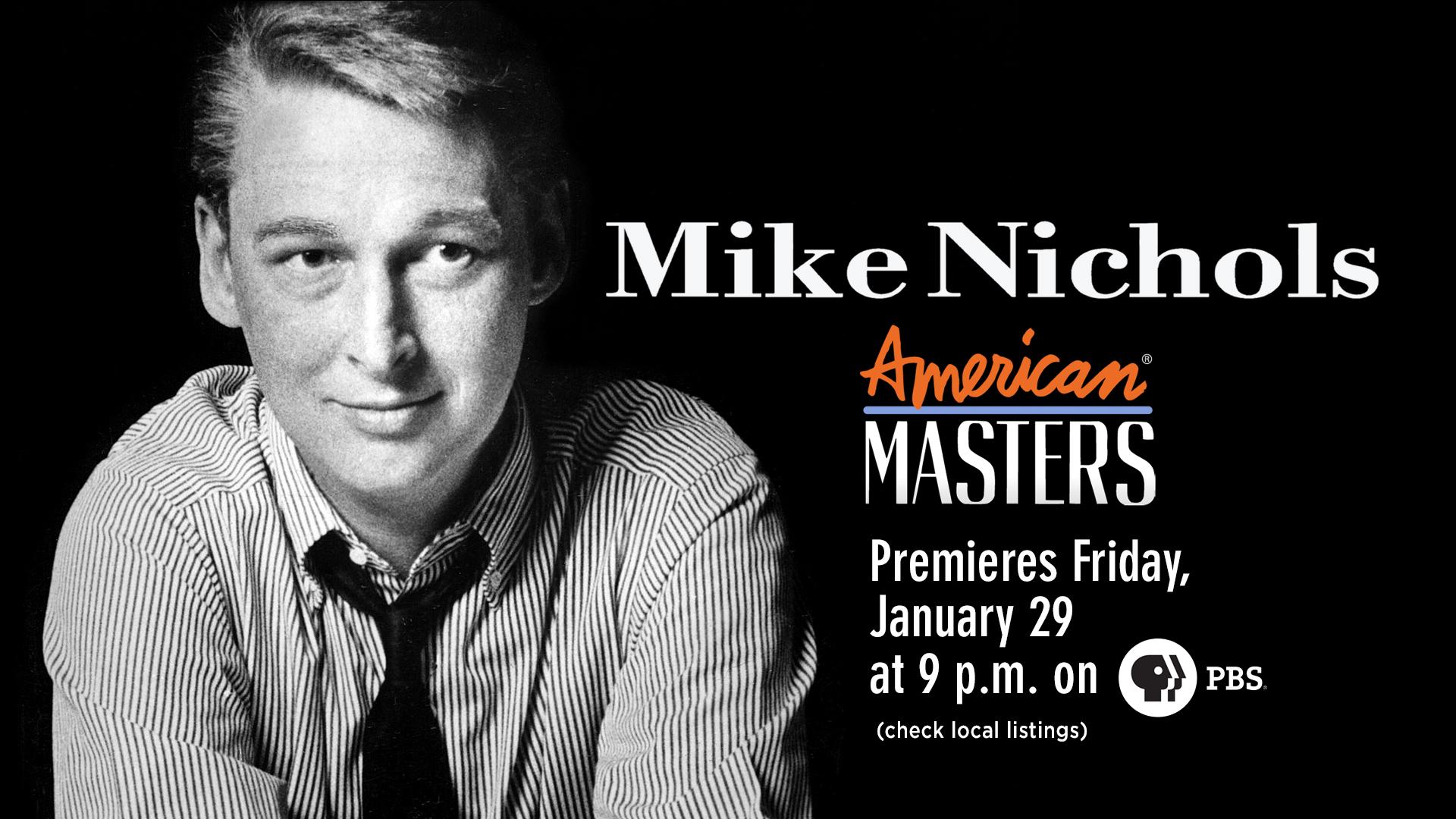 Mike Nichols Documentary American Masters