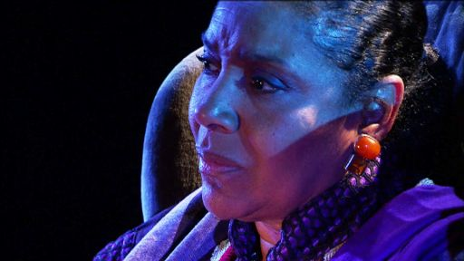 Clip |  Phylicia Rashad in <em>Gem of the Ocean</em>