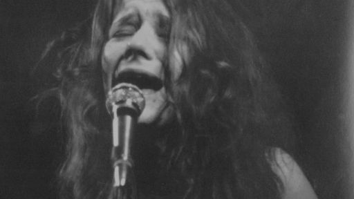 Clip |  Letter Home Reveals Janis' Greatest Ambition