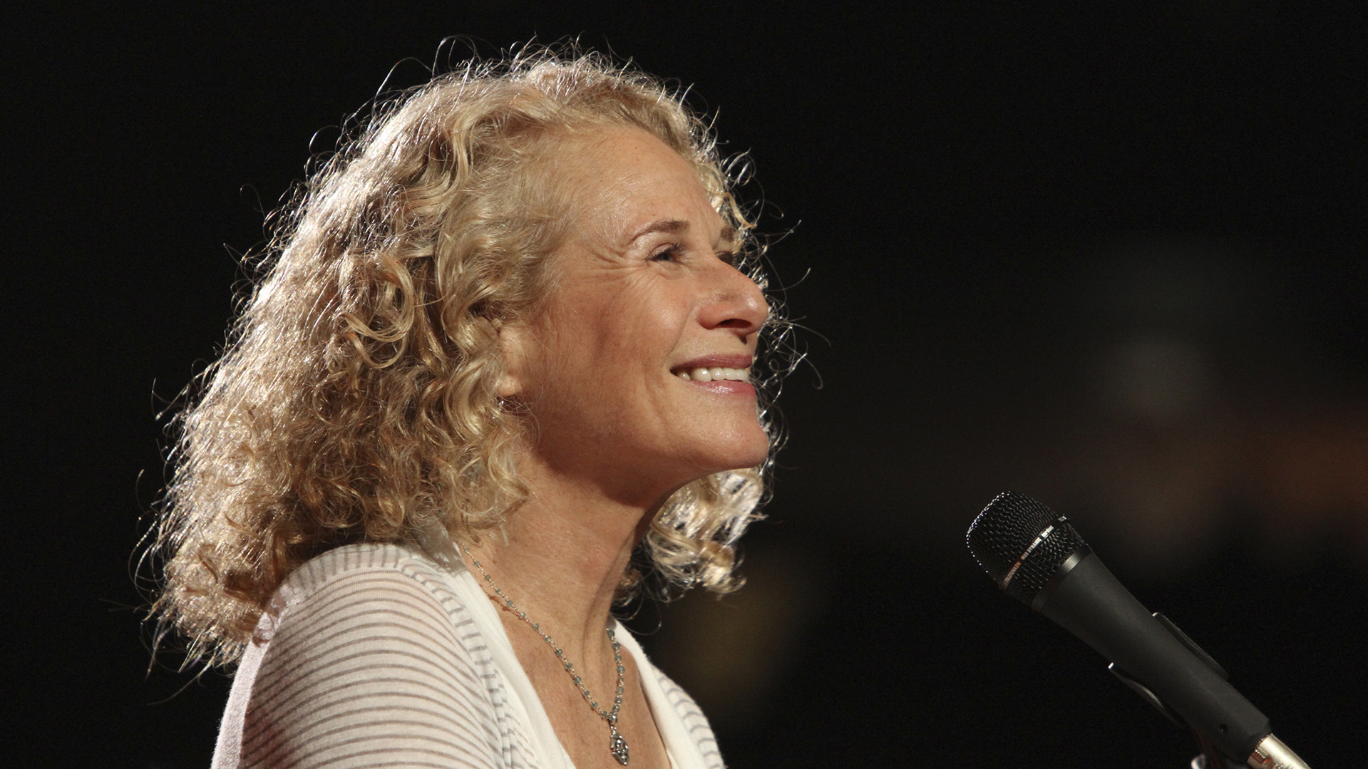 Carole King. Photo: Elissa Kline.