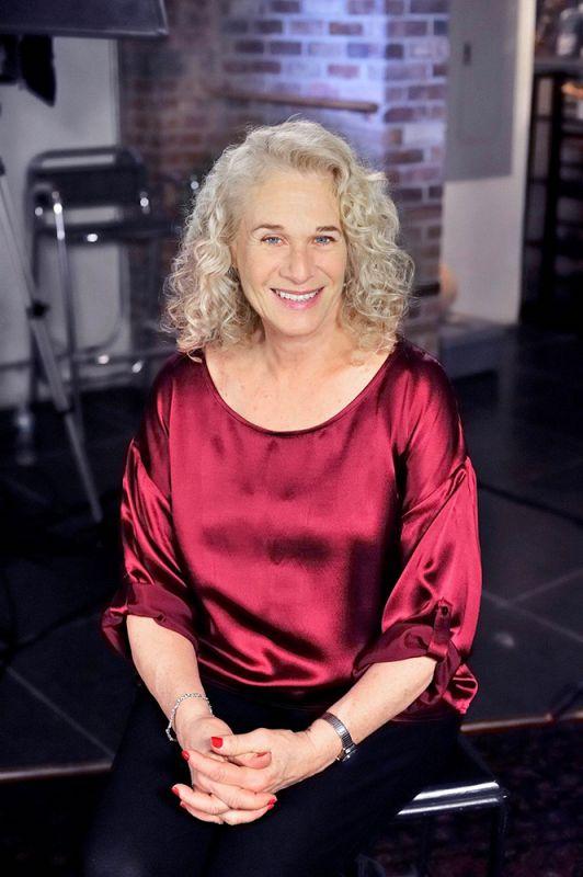 Carole King 2015