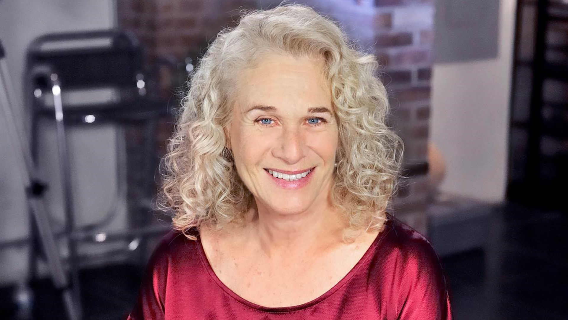 Why doesn't anyone talk about Carole King's other no. 1 album (including her)?