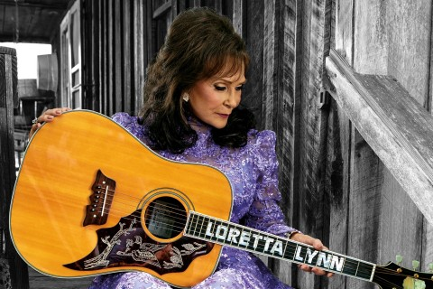 "Loretta Lynn — American Master in 2016 — to Release New Album ""Full Circle"""