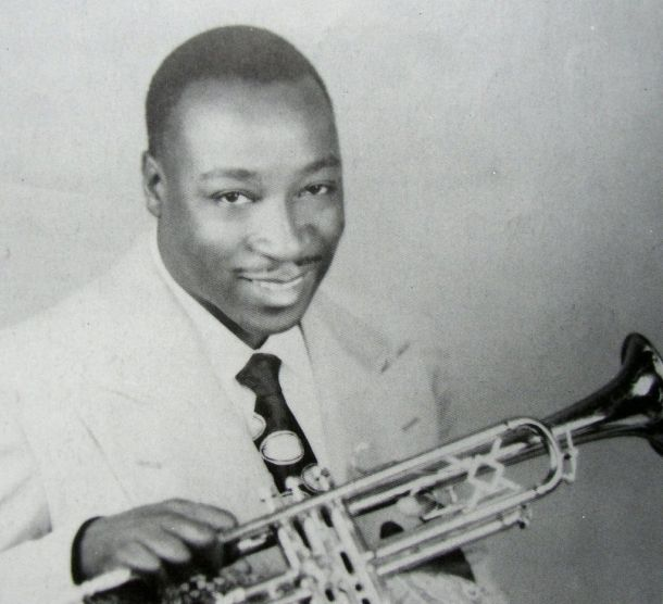 Dave Bartholomew, collaborator with Fats Domino