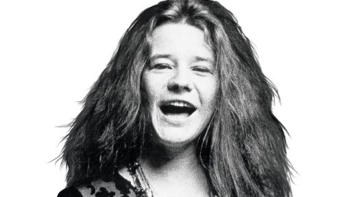 Janis Joplin: Little Girl Blue -- Janis: Little Girl Blue - Trailer