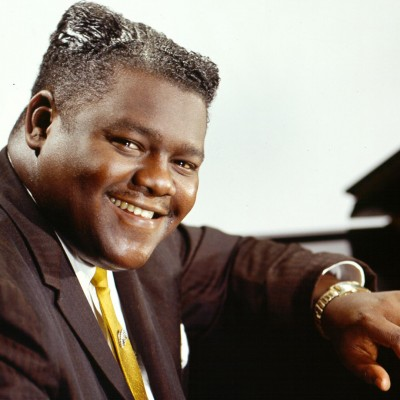 Fats (Antoine) Domino Jr.