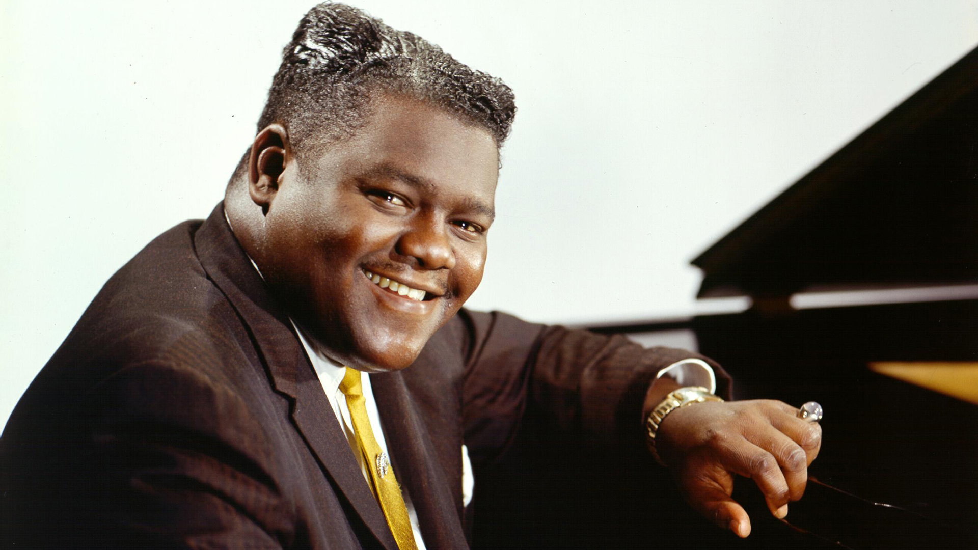 Fats Domino and the Birth of Rock 'n' Roll | About the Film | American  Masters | PBS