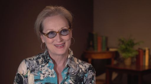 Clip |  Meryl Streep on Working with Mike Nichols