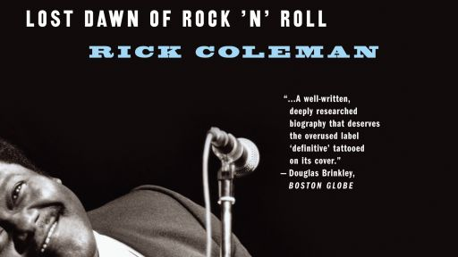 Book Excerpt: <em>Blue Monday. Fats Domino and the Lost Dawn of Rock 'N' Roll</em>