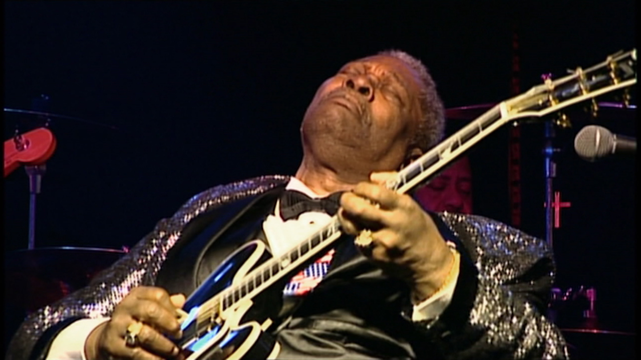 b b king gifs american masters pbs. Black Bedroom Furniture Sets. Home Design Ideas