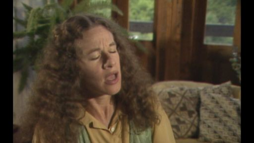 Carole King singing Natural woman
