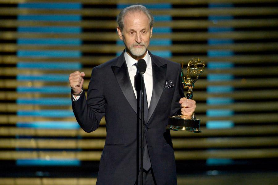 Eddie Kramer wins 2014 Emmy for American Masters: Jimi Hendrix – Hear My Train A Comin'