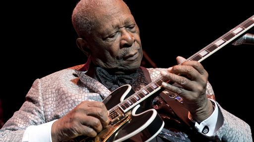 Our Favorite B.B. King Expressions