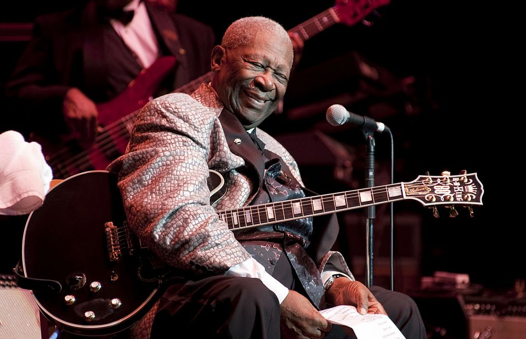 the life and music of b b king ‎universally hailed as the king of the blues, the legendary bb king was without a doubt the single most important electric guitarist of the last half of the 20th century his bent notes and staccato picking style influenced legions of contemporary bluesmen, while his gritty and confident voice -- c available with an apple music subscription.