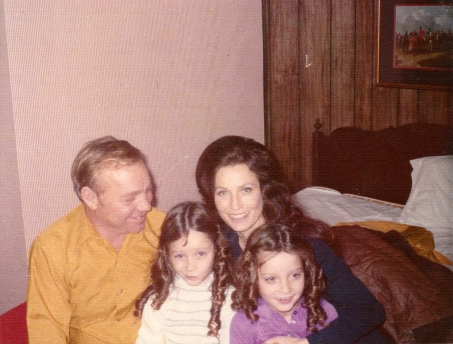 Loretta lynn and doolittle pictures 10 Things We Learned From the New Loretta Lynn Documentary