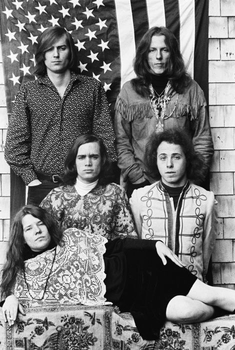 Janis Joplin, Big Brother and the Holding Company