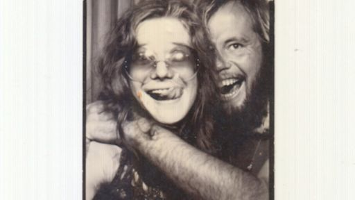 "Janis Joplin: Little Girl Blue -- Janis Joplin's former lover: ""She set me free"""