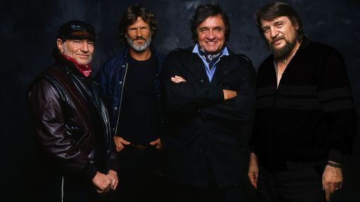 The Highwaymen: Friends Till The End - Full Film -- Filmmaker Jim Brown: The Highwaymen Had a Message