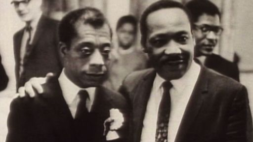 James Baldwin: The Price of the Ticket -- James Baldwin: Civil Rights Highlights