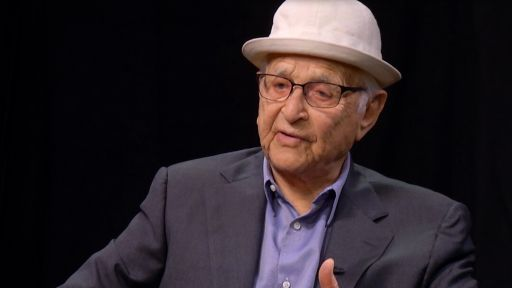 Norman Lear: Just Another Version of You -- Norman Lear on Legacy