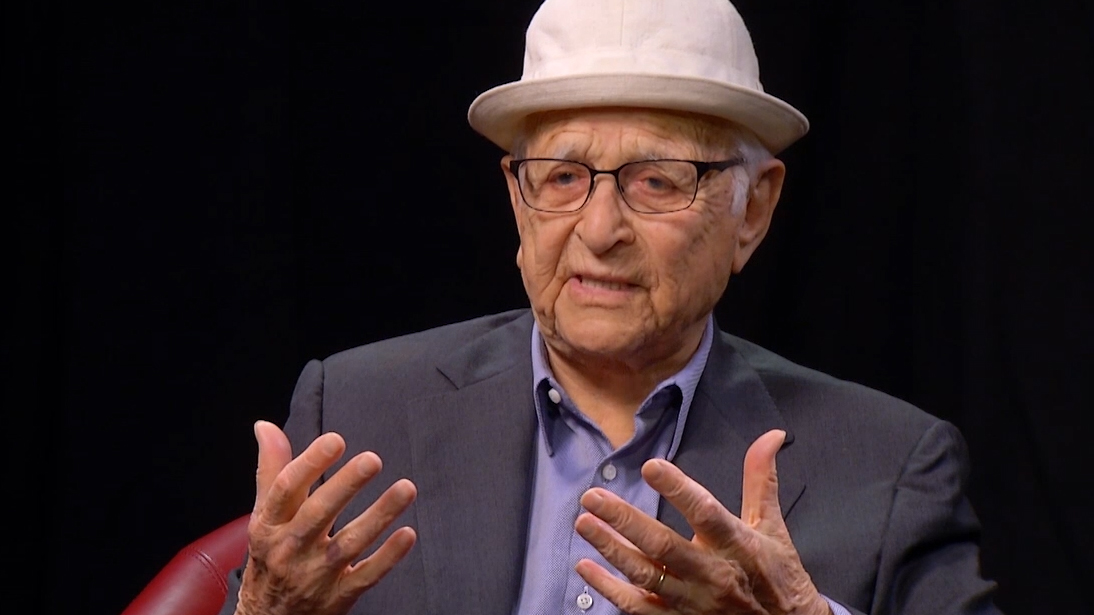 norman lear sitcom crossword