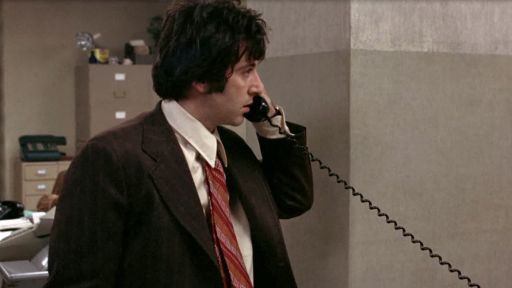 "Sidney Lumet on ""Dog Day Afternoon"""