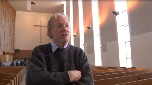 Clip | Eliel and Eero Saarinen's Work on First Christian Church