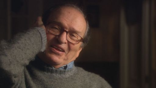 "Clip | Sidney Lumet Recalls Working with Walter Cronkite on ""You Are There"""
