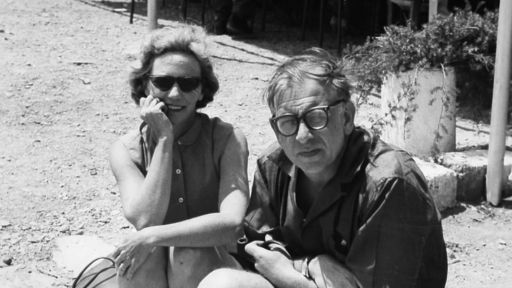 Clip | Eero Saarinen and Aline Louchheim's Shared Ambition