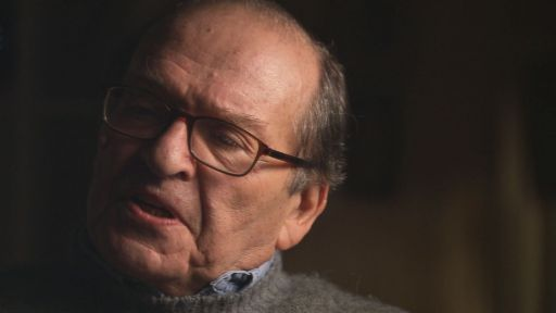 Sidney Lumet Recalls Working with Katharine Hepburn