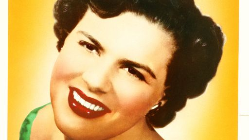 Listen: Patsy Cline Themed Playlist