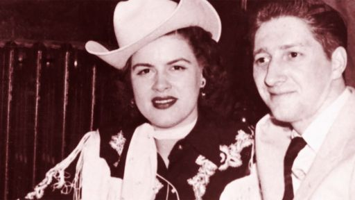Patsy Cline -- Hear how Patsy Cline met her husband, Charlie Dick.