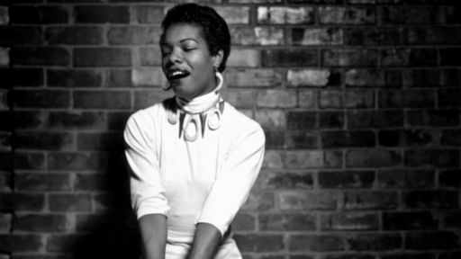 Maya Angelou: And Still I Rise -- Learn why Maya Angelou signed with Porgy and Bess