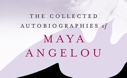 Explore Dr. Maya Angelou's Life through her books