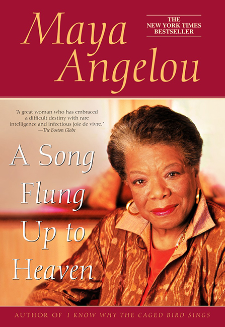 a biography of maya angelou an american author Maya angelou was born in 1938, and has led a full and public life i know why the caged bird sings, her most famous work, is the poeticized true story of her childhood in arkansas and california she has continued her autobiography with gather together in my name, which is considered superior to.