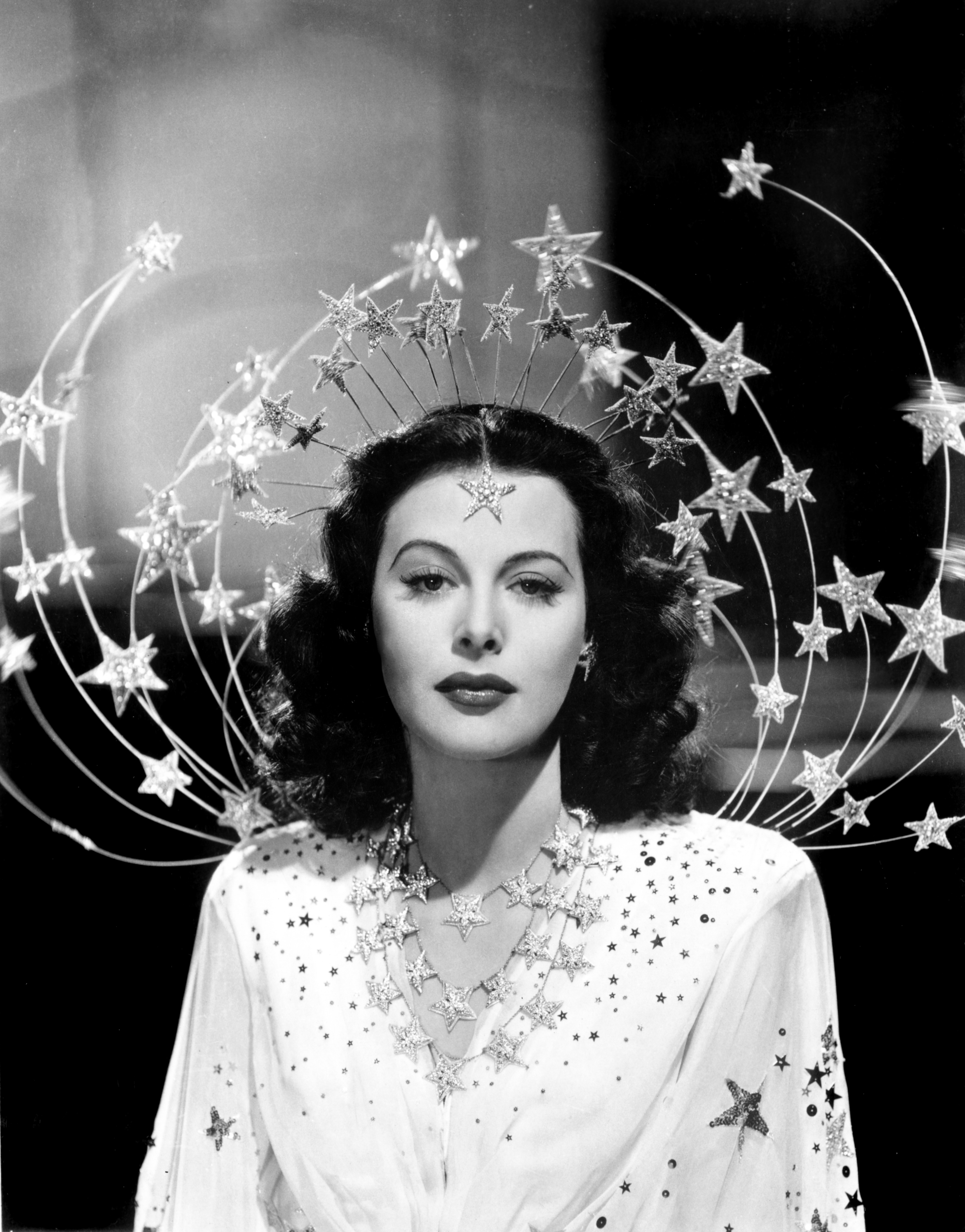 bombshell the hedy lamarr story announced blog american masters pbs. Black Bedroom Furniture Sets. Home Design Ideas