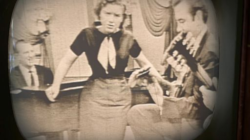 "Patsy Cline -- Listen to how Patsy Cline ""fibbed"" to perform on CBS"