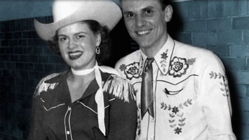 Learn about Patsy Cline's first record deal