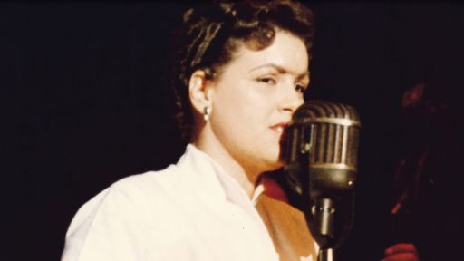 Patsy Cline -- How a car crash nearly ended Patsy Cline's career