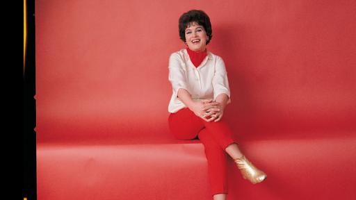 Commemorating Patsy Cline