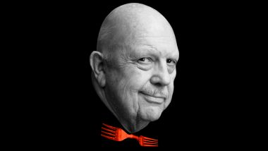 Biography of James Beard