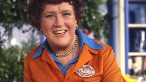 How Julia Child Empowered Women in the Kitchen and Beyond