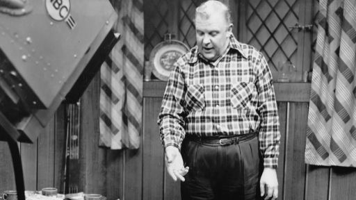 James Beard: America's First Foodie -- PBS Previews | James Beard: America's First Foodie