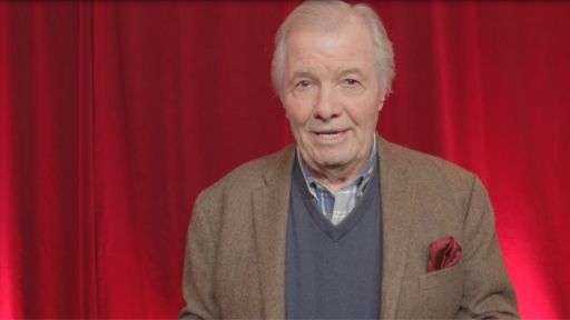 Clip | Jacques Pépin was surrounded by women who were entrepreneurs and chefs.