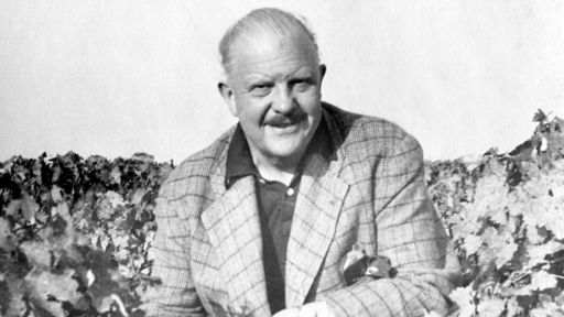 James Beard: America's First Foodie -- Explore the advent of Food Television with James Beard