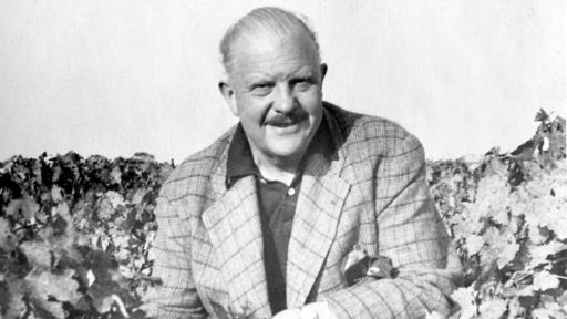 James Beard: America's First Foodie -- How James Beard pioneered the farm-to-table movement